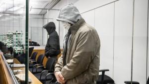 """Zehneinhalb Jahre Haft für den """"Statthalter des IS"""""""