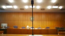 Mann wegen versuchten Totschlags vor Gericht