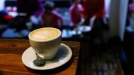 Australisches Café verlangt 18 Prozent Männer-Aufschlag