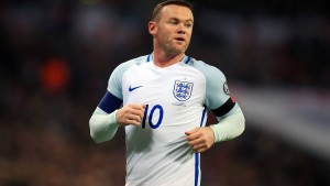 Rooney beendet Karriere bei Three Lions