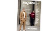 Das neue F.A.Z.-Magazin zum Download