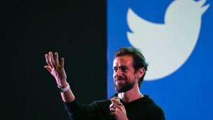 Nutzerkonto von Twitter-Chef Dorsey gehackt