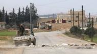 24 Tote bei türkischen Angriffen in Nordsyrien