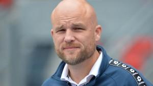 Rouven Schröder wird Sportdirektor beim FC Schalke