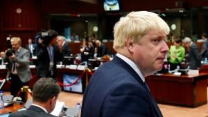 Die Wiederkehr von Boris