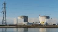Bleibt wahrscheinlich bis 2019 am Netz: Atomkraftwerk in Fessenheim