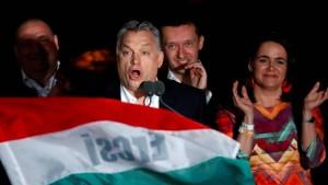 Wie geht es weiter mit Ungarn und Europa?