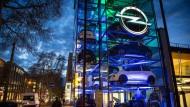 Diesel-Debatte lässt viele Opel-Käufer bisher kalt