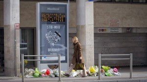 U-Bahnen oft Ziel von Anschlägen