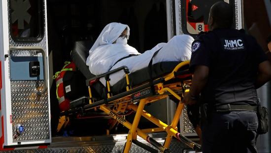 Passagiere auf Emirates-Flug erkrankt