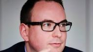 Will das Verhältnis zur SPD verbessern: Manuel Stock