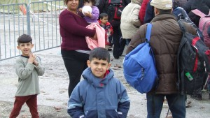 Innenministerium dementiert Prognose über Flüchtlingszahl