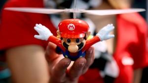 Drohnen erobern das Kinderzimmer