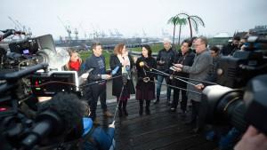 Hamburg als Klimaschutz-Hauptstadt?