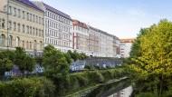 Leipzig: 1650 Euro pro Quadratmeter, Mietrendite: 4,2 Prozent