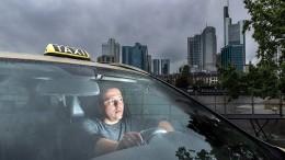 """""""Von Uber kaufe ich bestimmt keine Aktie"""""""