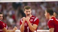 Deutschland im Halbfinale gegen Polen