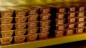 Griechenland-Politik lässt Goldnachfrage wieder steigen