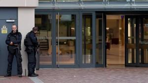 Polizei lässt Psychiatriepatienten wieder frei