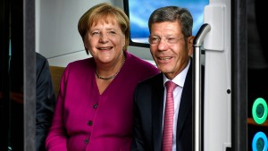 VDA-Chef Bernhard Mattes tritt zurück