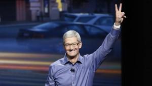 Die Ära Steve Jobs ist endgültig vorbei