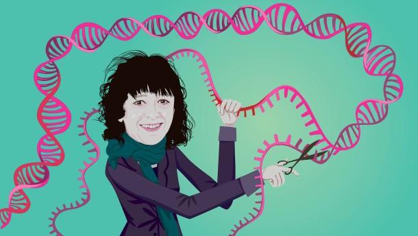 Mademoiselle C. und ihre Mikroben
