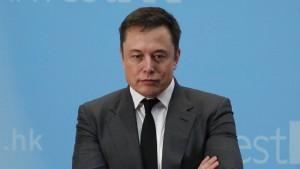 Tausendsassa Musk