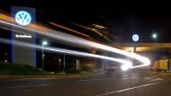 Licht am Ende des Tunnels? Volkswagen steuert auf ein Ende seiner Abgas-Affäre zu