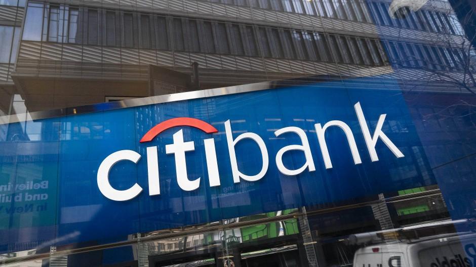 Citibank: Empfänger dürfen 7 Millionen Dollar behalten