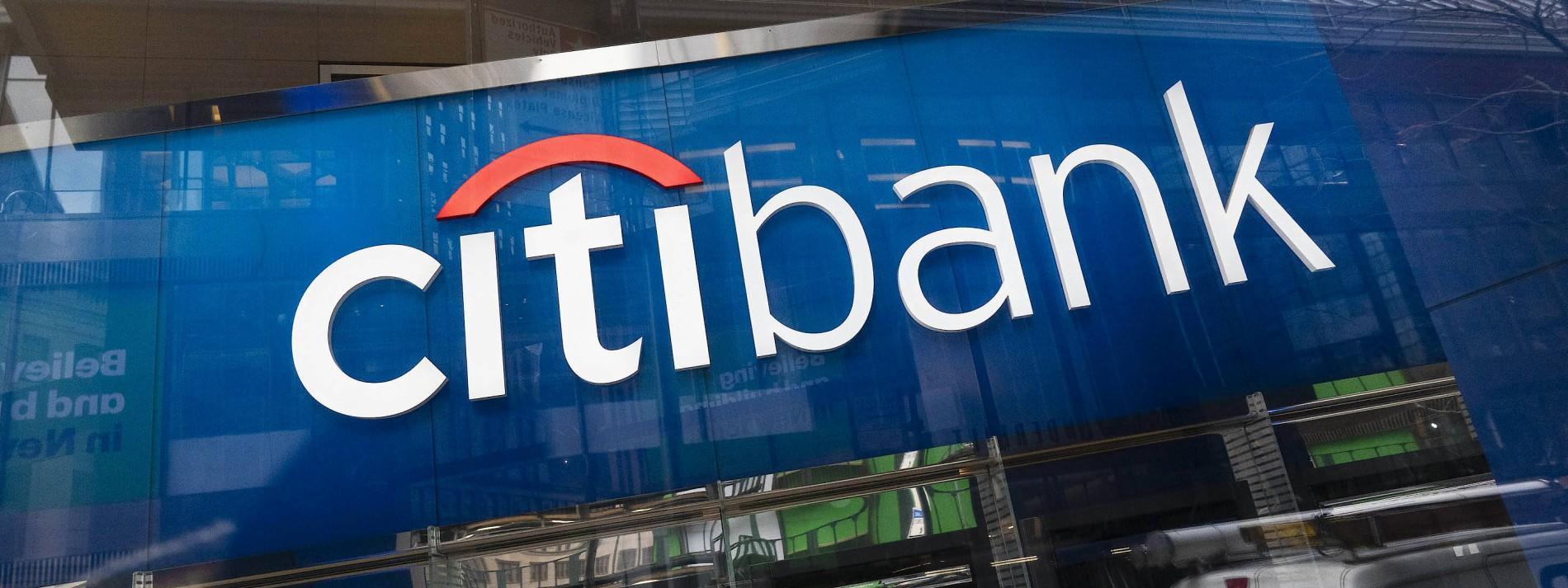 Citibank bekommt irrtümlich ausgezahltes Geld nicht zurück