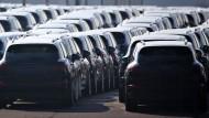 Steckt Porsche doch noch mitten im Dieselskandal fest?