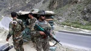 Ehemalige Taliban könnten Schutz in Deutschland bekommen