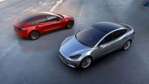 Tesla liefert so viele Autos aus wie nie zuvor