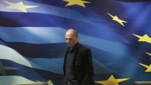 Griechenland entlässt die Privatisierungs-Chefs