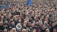 Was wissen wir über die Ukraine?