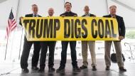Trump, der Erlöser