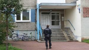 Terror-Razzien enden ohne Haftbefehl