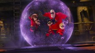 """Die """"Incredibles 2"""" spielten an ihrem Eröffnungswochenende in Nordamerika 155 Millionen Euro ein."""