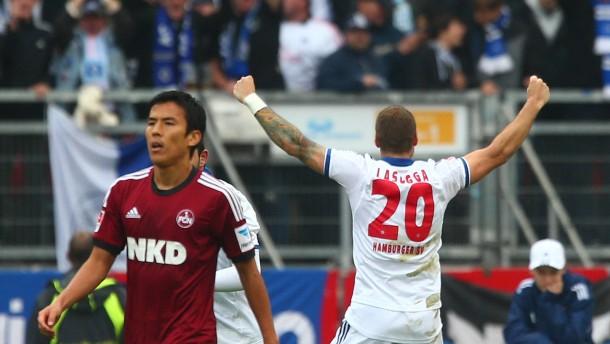 "Der HSV deklassiert den ""Club"""