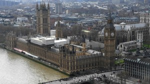 London sitzt am kürzeren Hebel