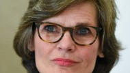 Sorgt sich um Zensur und strukturelle Einschränkungen der Kunst: Annette Kulenkampff
