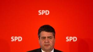 SPD gewinnt an Zustimmung