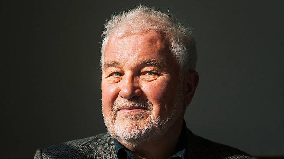Der deutsche Sozialhistoriker Jürgen Kocka im September 2013 in Berlin.