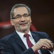 Matthias Platzeck, Vorsitzender des Deutsch-Russischen Forums: Lasst uns Realisten sein! Sanktionen haben keinen Sinn!