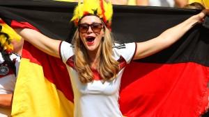 Wie Sie jetzt noch schnell zum WM-Finale kommen