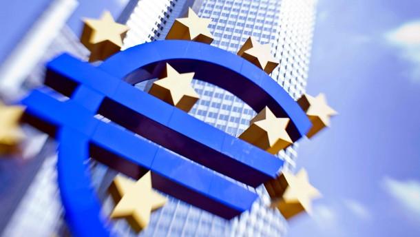 Europäische Banken bekommen wieder Dollar