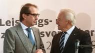 Dobrindt fordert GDL deutlich zu neuen Tarifgesprächen auf