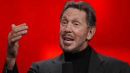 Oracle-Gründer ist zweitgrößter Tesla-Einzelaktionär
