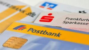 Die neue Welt der Bankgebühren