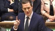 Britische Regierung will Thatcher übertrumpfen